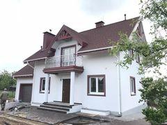Строительство домов Строительство домов Дашкевич-Строй Проект 7