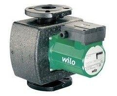Насос для воды Насос для воды Wilo TOP-S 30/4 (1~230 V, PN 10)
