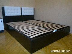 Кровать Кровать Novalux Пример 37