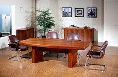 Стол офисный Directoria Mux для переговоров
