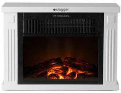 Камин Slogger Heat Flame SL-480-W