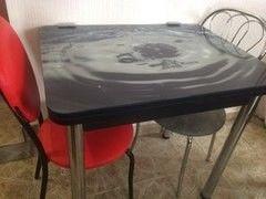Обеденный стол Обеденный стол Stolmebel Модель 031