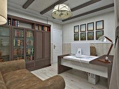 Дизайн квартир и коттеджей ИП Сайдакова Ю.А. Проект 17