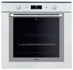 Духовой шкаф Духовой шкаф Whirlpool AKZM 7540 WH