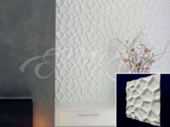 Декоративная стеновая панель Декоративная стеновая панель EViRO Впадины