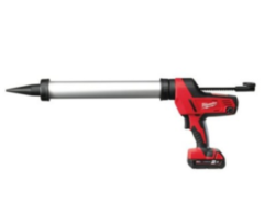 Пистолет Milwaukee M12 PCG/600A-201B
