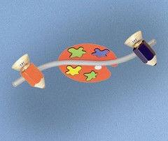 Детский светильник Eglo Jolly 87354
