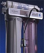 Фильтр для очистки воды Система очистки воды Atoll A-310Ecr