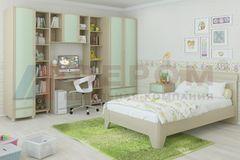 Детская комната Детская комната Лером Валерия (композиция 4)