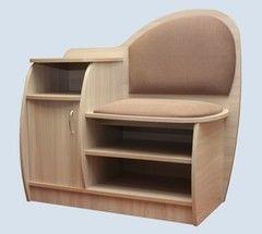 Тумба для обуви Мебель-Класс ВА-012.7