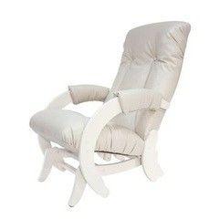 Кресло Impex Модель 68 Polaris Beige сливочный
