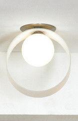 Встраиваемый светильник Lussole Pallottola LSN-0400-01