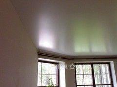 Натяжной потолок Гарантия уюта Вариант 11 (сатиновый)