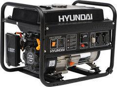 Генератор Генератор Hyundai HHY 3000F