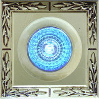 Встраиваемый светильник Helios 101