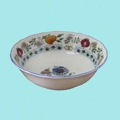 Cesky Porcelan Компотная миска Rokoko Nature 10047/18309 (14см)