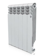 Радиатор отопления Радиатор отопления Royal Thermo Revolution Bimetall 500 (14 секций)