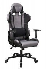 Офисное кресло Офисное кресло Бюрократ 771/Grey+Bl