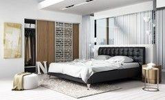 Кровать Кровать Sonit Madison Lux 160х200 с подъемным механизмом