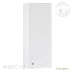 Мебель для ванной комнаты Акватон Шкаф одностворчатый Лиана (1A153103LL01R)