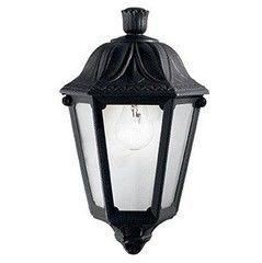 Уличное освещение Ideal Lux ANNA AP1 SMALL 101552