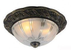 Светильник Светильник Arte Lamp Piatti A8003PL-2AB