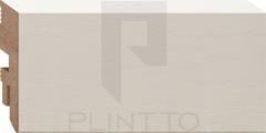 Плинтус Плинтус Plintto LOFT Ivory Тип-0