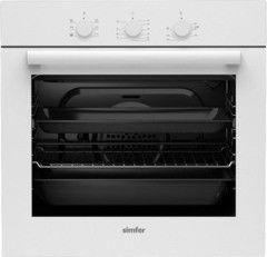 Духовой шкаф Духовой шкаф Simfer B6EW16011