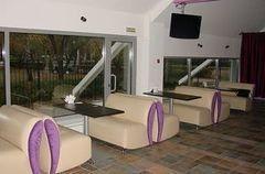 Мебель для баров, кафе и ресторанов ВФТ Вариант 40