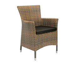 Кресло из ротанга Garden4you WICKER-1 0946