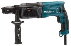 Перфоратор Перфоратор Makita HR2470FT