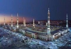 Фотообои Фотообои Komar Medina Mosque 8-107