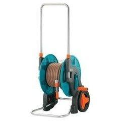 Посадочный инструмент, садовый инвентарь, инструменты для обработки почвы Gardena Тележка для шлангов 60 TS комплект Gardena (8001,2)