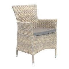 Кресло из ротанга Garden4you Wicker-1, 1270