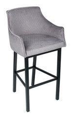 Барный стул Барный стул Аста Мебель Смокин 1