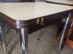 Обеденный стол Обеденный стол Stolmebel Модель 027