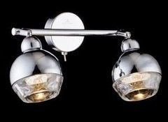 Настенно-потолочный светильник Maytoni Facets ECO006-02-N
