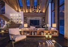 Дизайн квартир и коттеджей BlackCat Пример 7