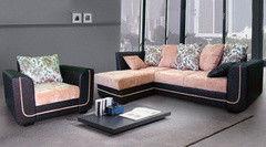 Набор мягкой мебели Набор мягкой мебели Лама-мебель Дельфин-3