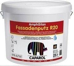 Штукатурка Штукатурка Caparol Capatect-AmphiSilan Fassadenputz R20