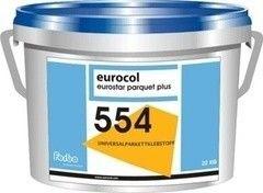 Клей Клей Forbo (Eurocol) 554 Eurostar Parquet Plus (22 л)