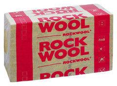 Звукоизоляция Звукоизоляция Rockwool Wentirock Max