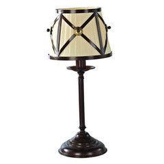 Настольный светильник L'arte Luce Fabrizia L12131.88