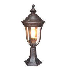 Уличное освещение L'arte Luce Jersey L79384.12