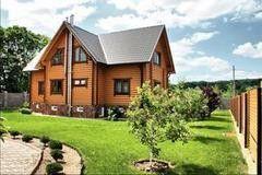 Строительство домов Дом с мансардой ИП Сопин А.В. Пример 38