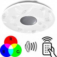 Светодиодный светильник MaySun A-play 60W RGB R-530-SHINY-220V-IP20