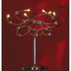 Настольный светильник Lussole Bitonto LSQ-5404-06