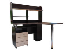 Письменный стол Компас КС-003-25