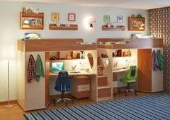 Детская комната Детская комната Легенда №14
