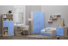 Детская комната Детская комната Регион 058 Юниор М